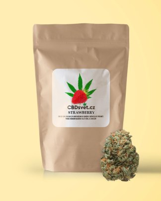 CBD Strawberry