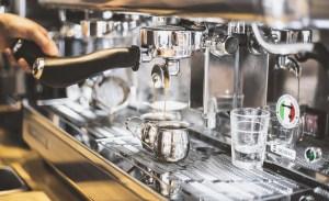 Using CBD Coffee Machine, for cannabis  extraction