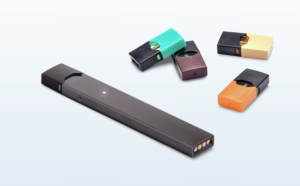 Israel just prohibited the use of JUUL e-cigarettes (Image credit Juul.com)