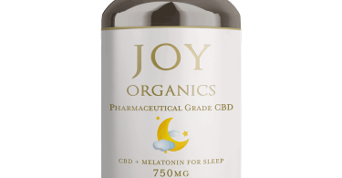 CBD + Melatonine For Sleep Softgels Having trouble sleeping? Restore relaxation with Joy Organics 'CBD + Melatonin for Sleep' softgels. CBD for insomnia?