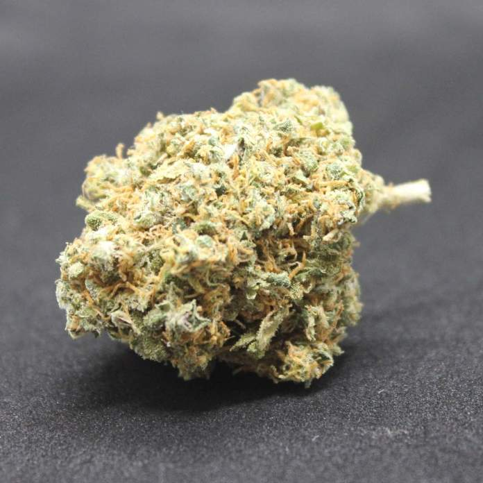 Best CBD flowers UK: Gelato hemp flower
