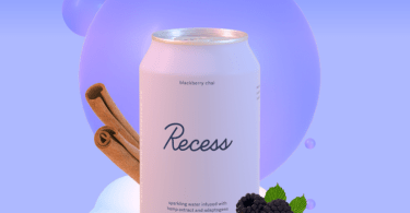 Recess CBD Drink