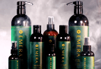 Emera CBD Hair Care