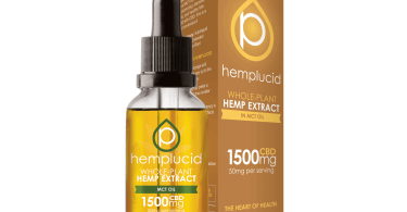 Cyber monday CBD oil deals: hemplucid cbd oil