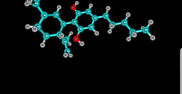 endocannabinoids and phytocannabiniods