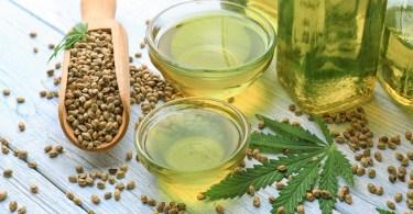 cbd oil hemp seed oil