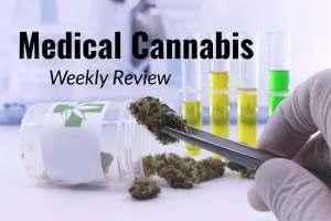 Medical Cannabis Weekly