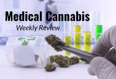 Medical Cannabis Weekly Reviews
