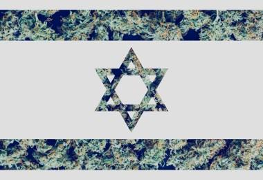 cannabis israel exports