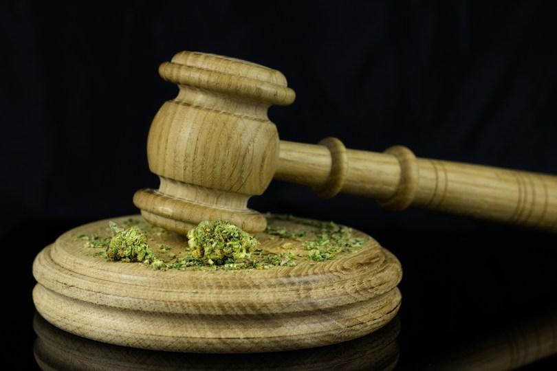 cbd flowers legal