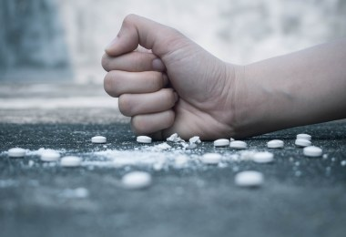 cbd opioid anxiety
