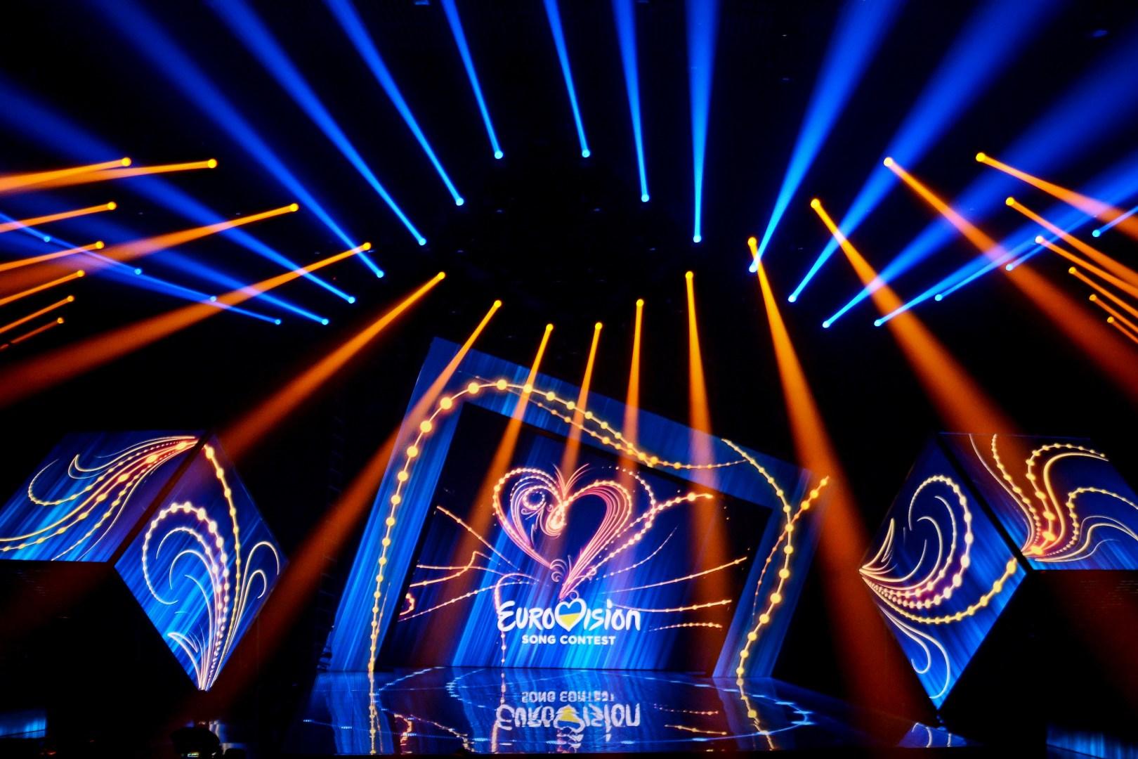 Eurovision cbd