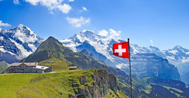switzerland cannabis