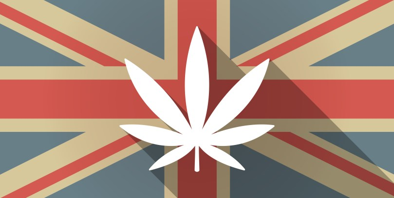 uk cannabis legalization