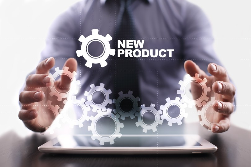 product launch