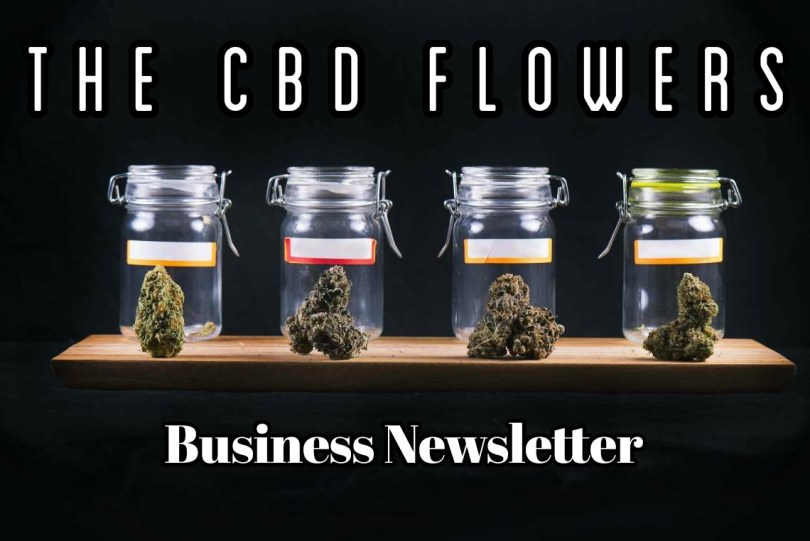 CBD Flowers Business