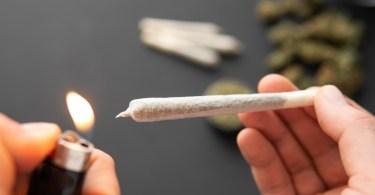 smoke hemp