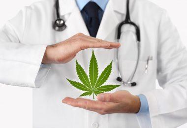 qualifying medical cannabis