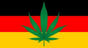 Germany cannabis