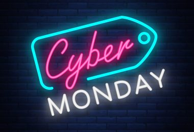 cyber monday flower deals