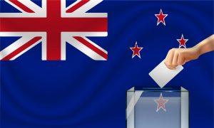 New Zealand referendum