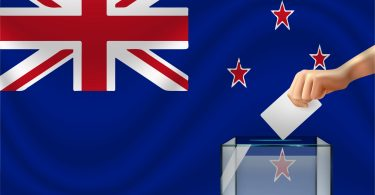 New Zealand referendum