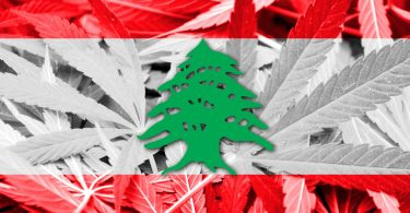 cannabis in Lebanon