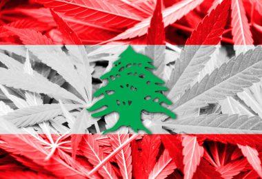 cannabis in Lebanon