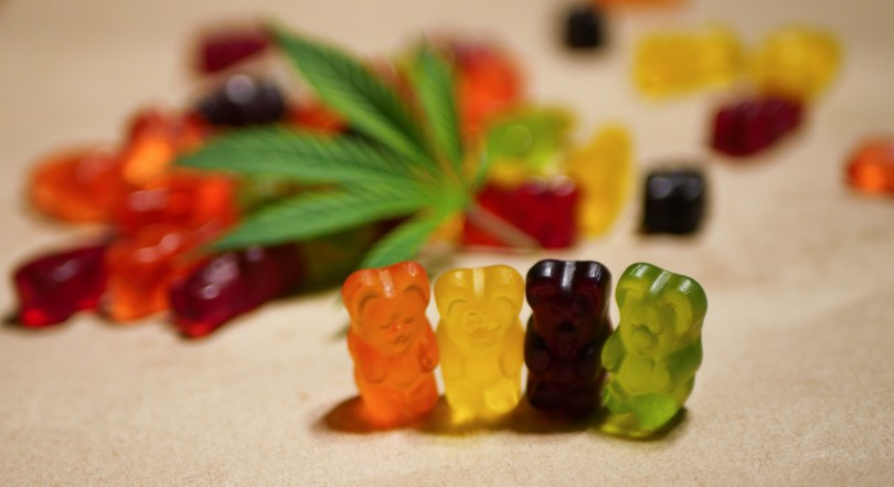 Free Samples Of Delta 8 THC Gummies  - Best 420 deals
