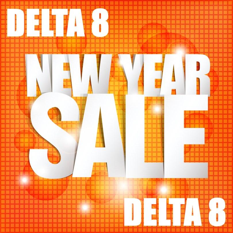 Delta-8 THC Deals