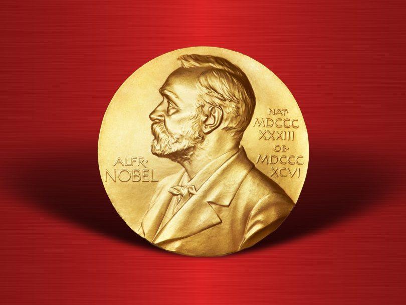 Raphael Mechoulam Nobel Prize