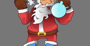 Christmas and marijuana