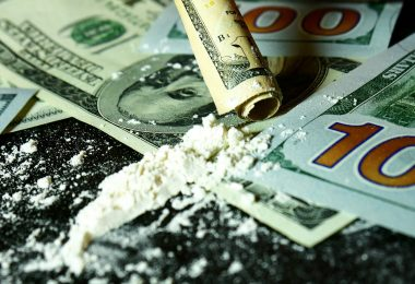 cocaine legalization