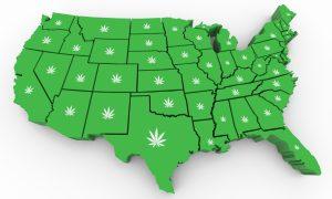 Cannabis in US