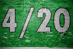 420 stories