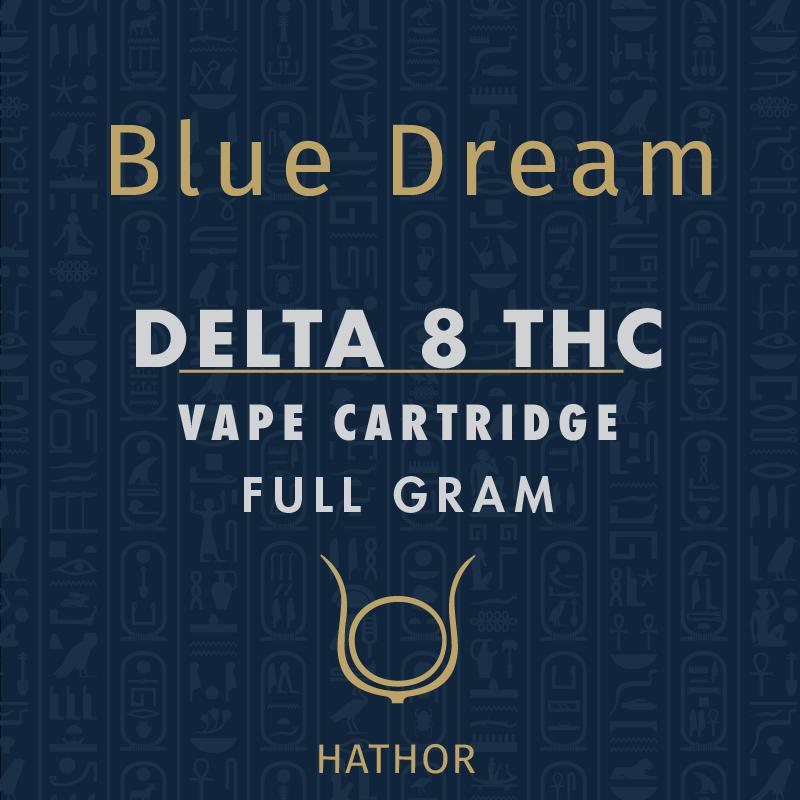 Delta 8 THC Vape Cartridges - Only $9/cart