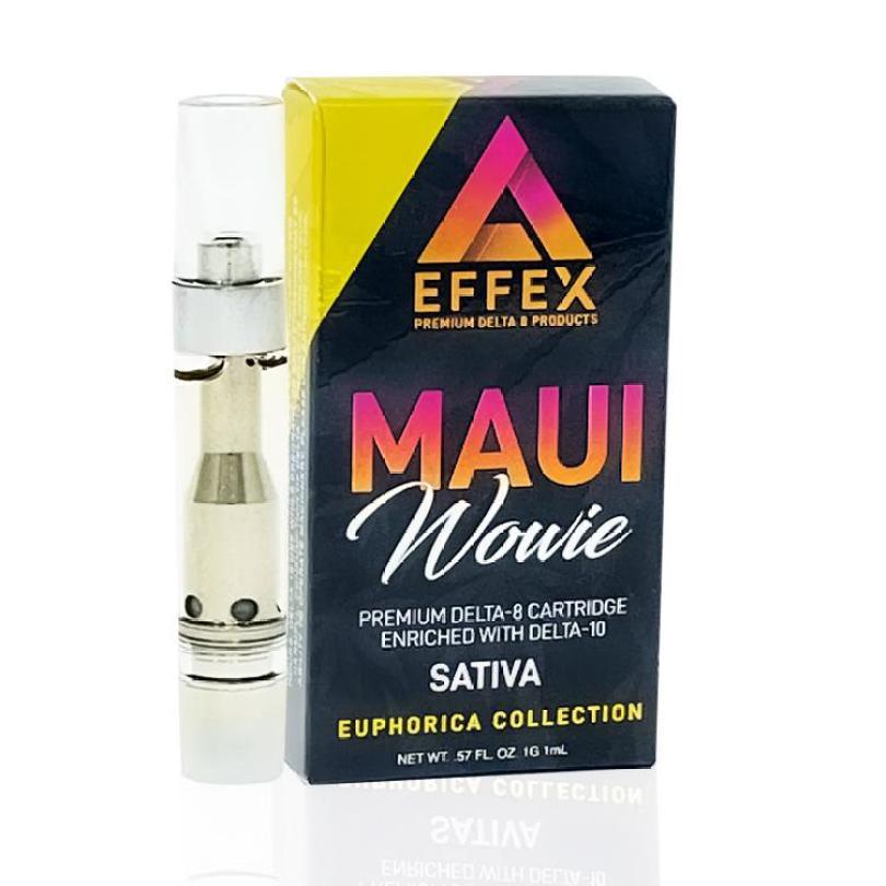 Maui Delta 10 THC Vape Cart