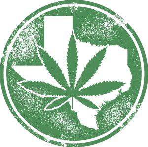 Texas and marijuana