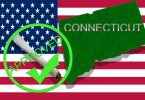Connecticut legalized recreational cannabis