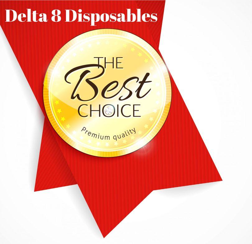 Delta 8 disposables