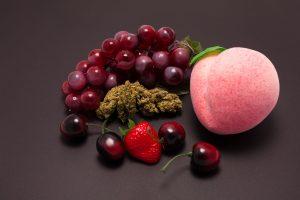 cannabis edibles health