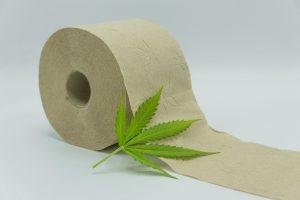 cbd toilet paper