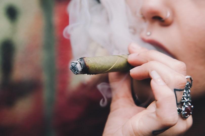 delta-8 THC cigars