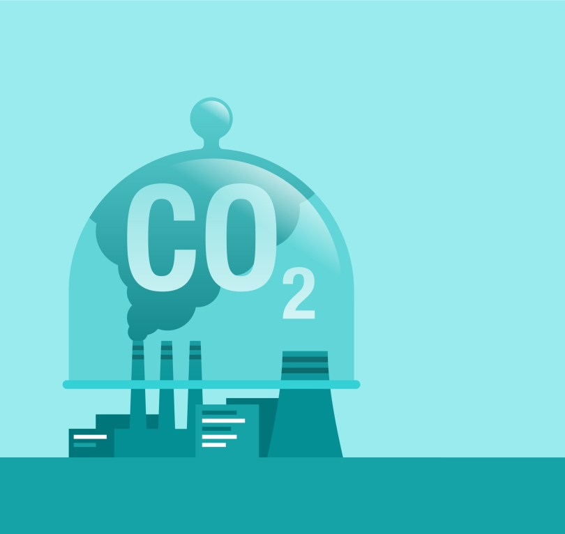 CO2 emissions cement