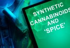 HHC Synthetic Cannabinoids and Spice