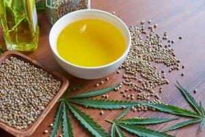 cannabis as food