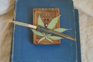 marijuana in ancient times