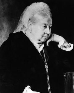 Queen Victoria potheads history