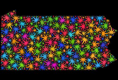 cannabis legalization Pennsylvania