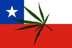 constitution recreational cannabis Chile